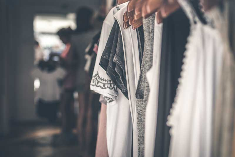 Why Your Entire Closet Could Use A Professional Cleaning