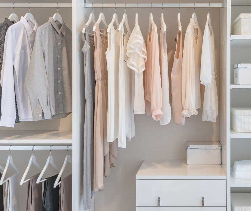 How Often Should Your Garments Be Dry Cleaned?