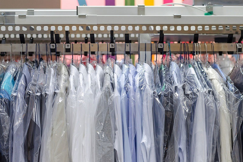 """What Exactly is """"Dry"""" Cleaning?"""