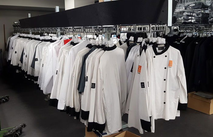 Maintaining a Standard of Cleanliness for Your Uniforms