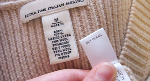 Things You Should Always Take to the Dry Cleaners