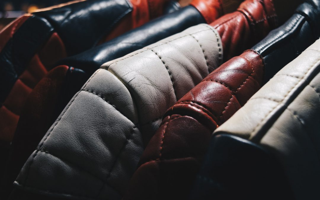 What is Leather Cleaning?